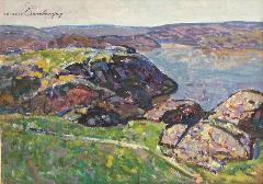 Украинские художники как неотъемлемая часть мирового культурного наследия